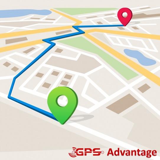 ¿Cómo funciona un sistema de rastreo GPS?