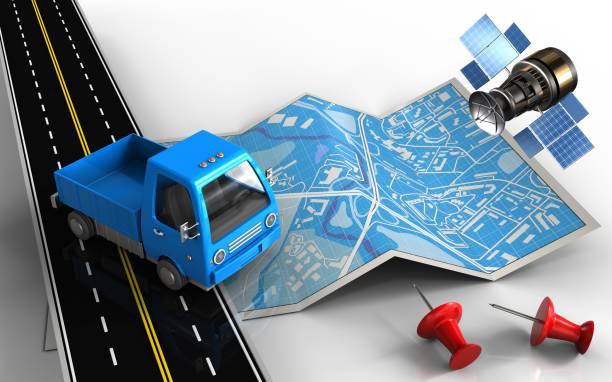 Optimización de Rutas por medio de GPS